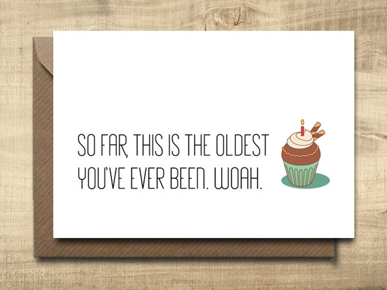Printable Birthday Card Make Your Own Cards At Home