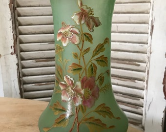 Antique vase.