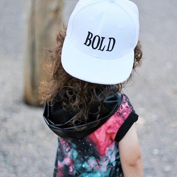 BOLD Snapback