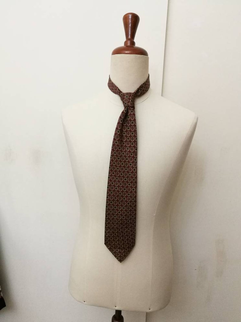 buy popular a1244 ed59e Vintage Polo Ralph Lauren tie