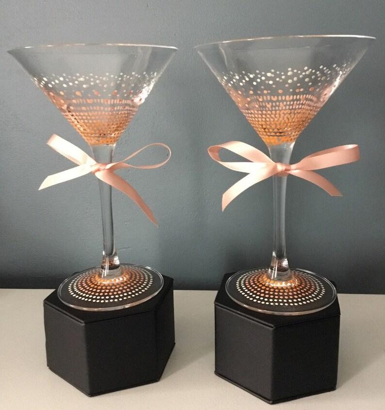Tangerine Martini
