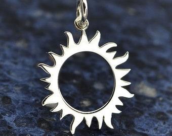 Eternal Eclipse Pendant
