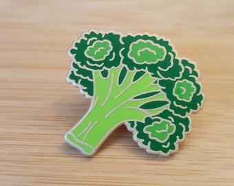 Broccoli Pin