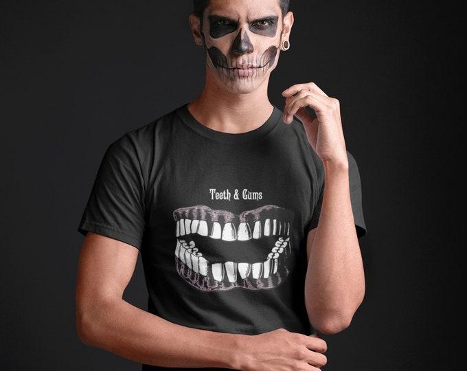Teeth & Gums Unisex Tee
