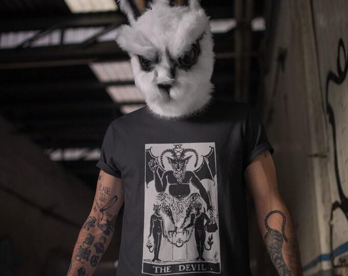 The Devil Unisex Tee