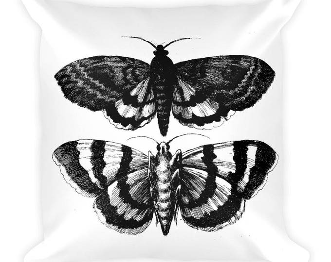 Mothra Pillow