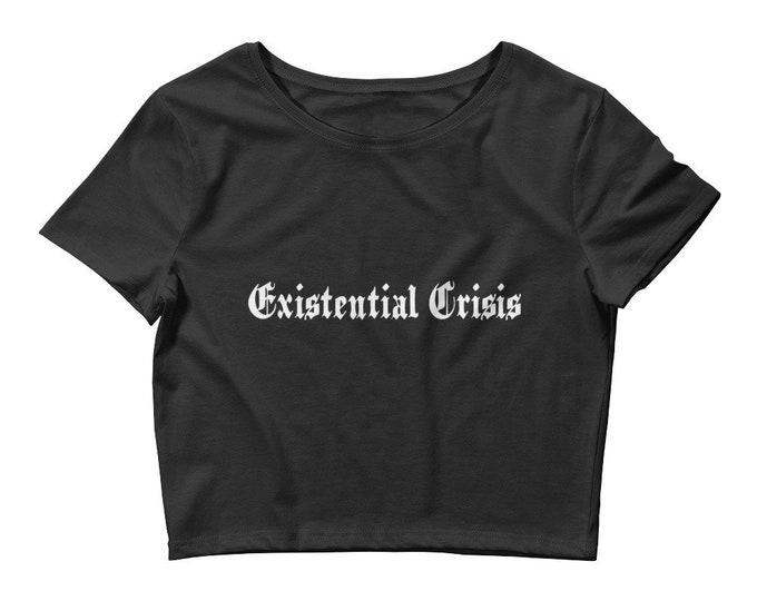 Existential Crisis Crop