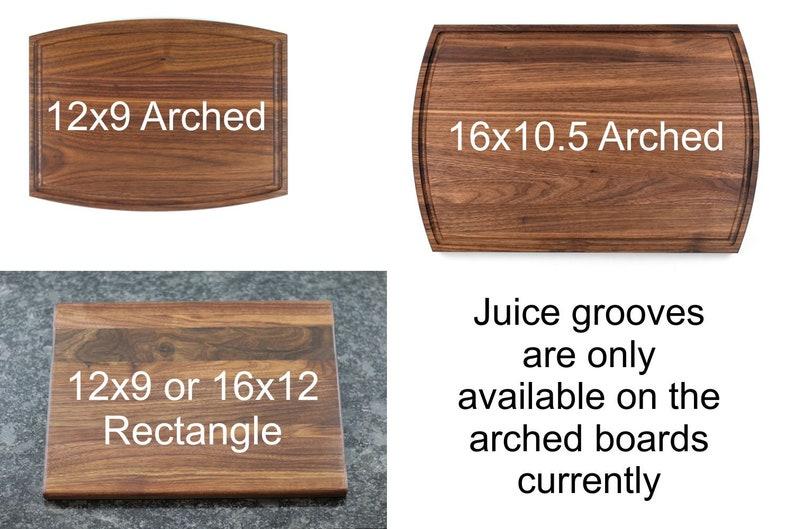 Engraved Cutting Board Design 12 Custom Wood Cutting Board Personalized Gift Cutting Boards Personalized