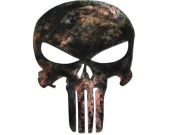 Key Hooks The Punisher Movie Punisher Game Gaming Logo Skull