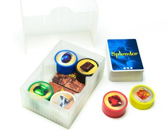 Splendor Compact Case