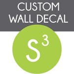 Custom Wall Decal for Alison on Etsy - Home Decor