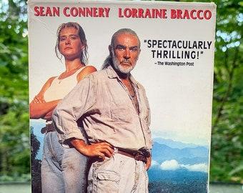 1992 Medicine Man VHS
