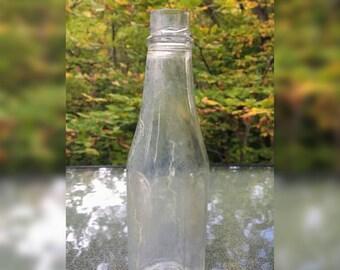 Vintage Heinz Ketchup Bottle