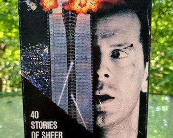 1988 Die Hard VHS