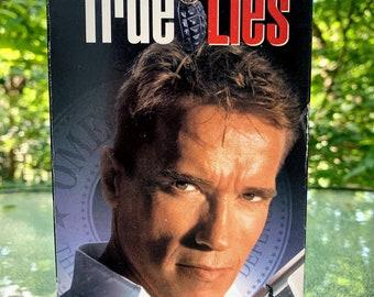1994 True Lies VHS