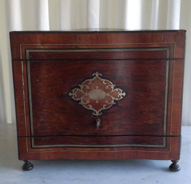 image 0 - Antique Liquor Cabinet Cave A Liqueur Antique Box French Etsy