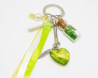 Keychain / bag (1) fairy theme