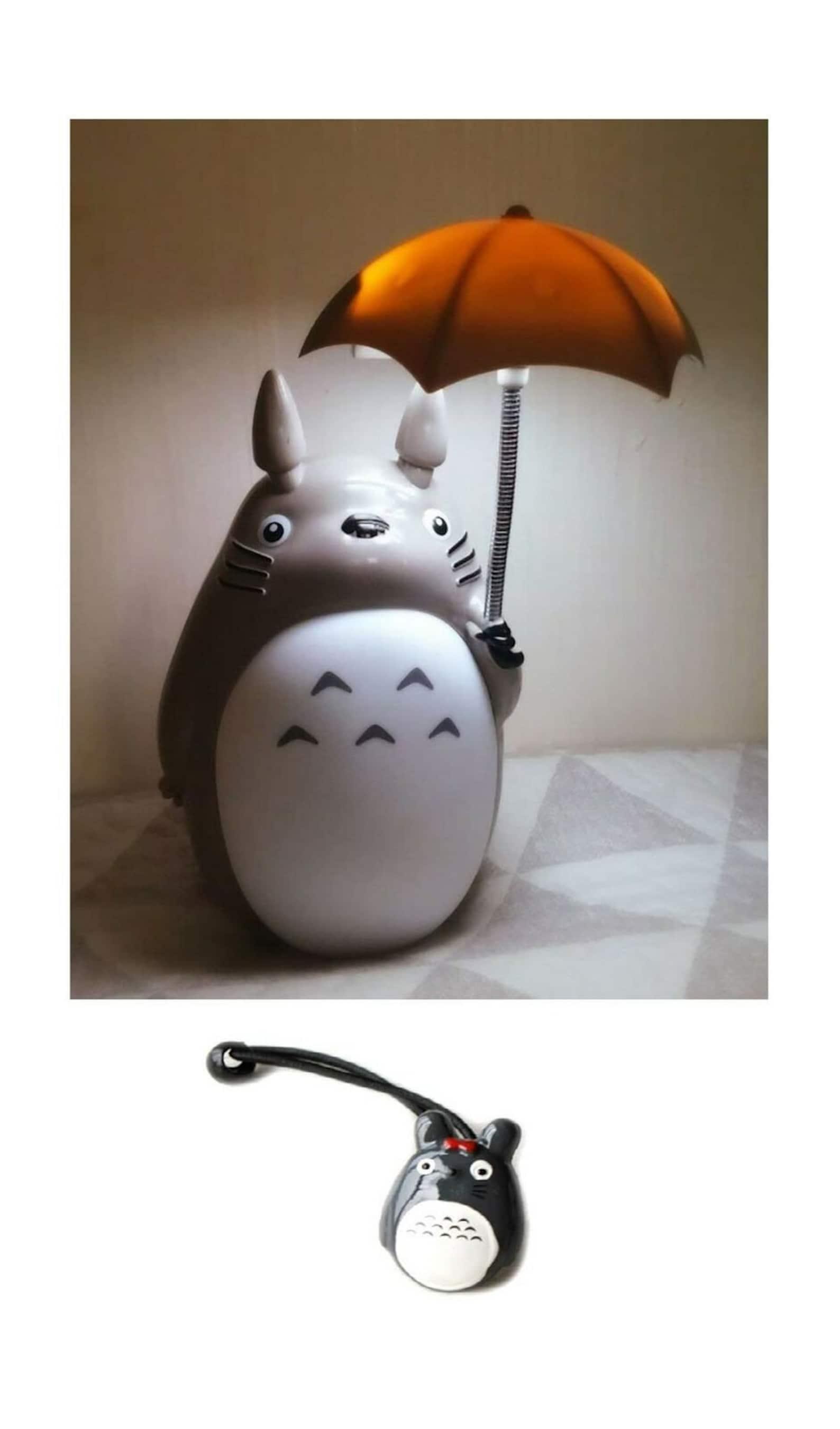 tudio Ghibli My Neighbour Totoro USB Led Night Light/Lamp for Kid's Bedroom