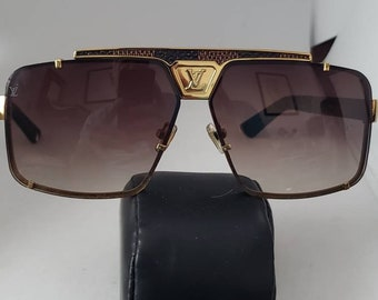 e8892682723 Louis vuitton sunglasses