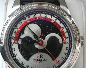 Perrelet limited edition model A1040/3