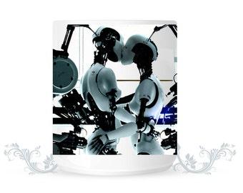 Bjork - All is Full of Love - Björk Mug