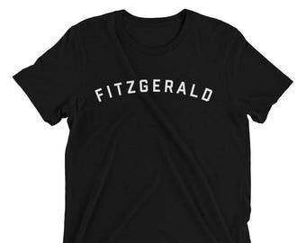 F SCOTT FITZGERALD Shirt, F Scott Fitzgerald Quote, F Scott Fitzgerald, Great Gatsby, Teacher Shirts, Teacher Gifts, Vintage Clothing
