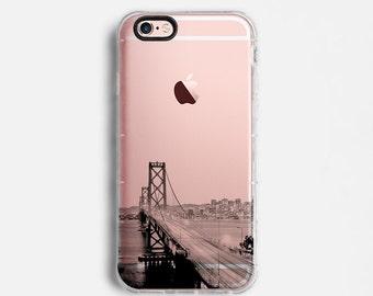 San Francisco Skyline iPhone X case 1482a1724c