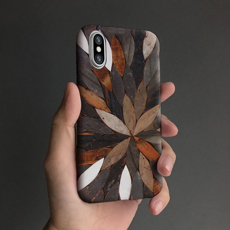 coque iphone 8 nature