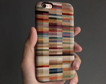 Earth tone iPhone 8 case, iPhone X case iPhone 7 case, iPhone 6s case, iPhone 6 plus case,   tough case, earth tone T662