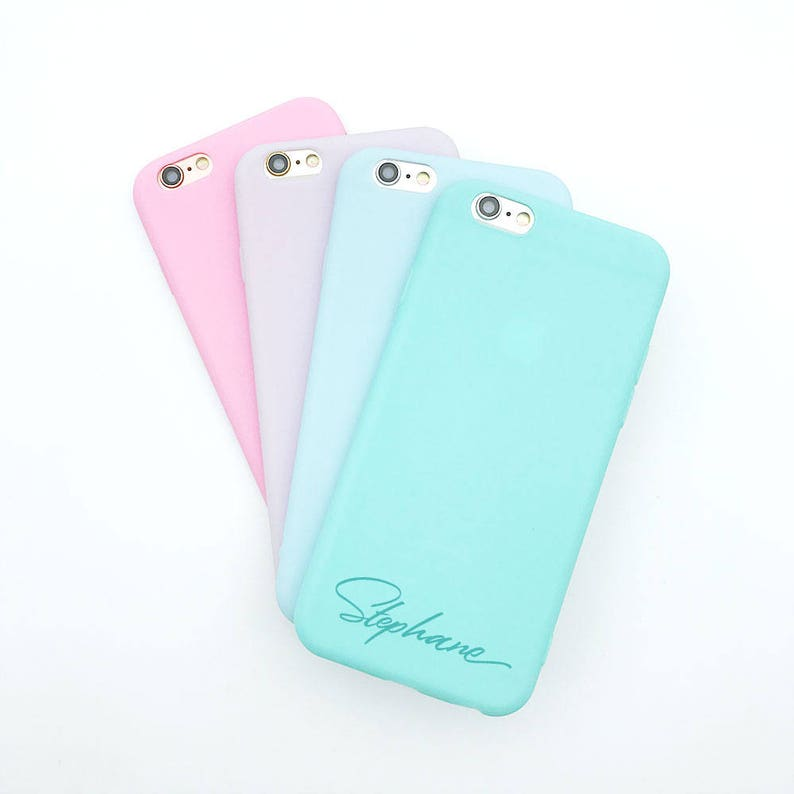 8 case iphone personalised