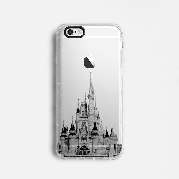 White Castle iPhone 11 case