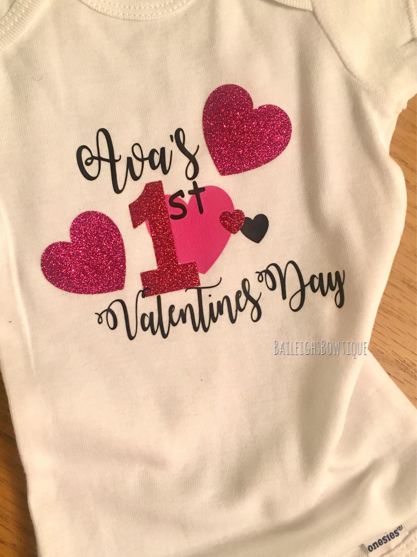 Valentine S Day Onesie