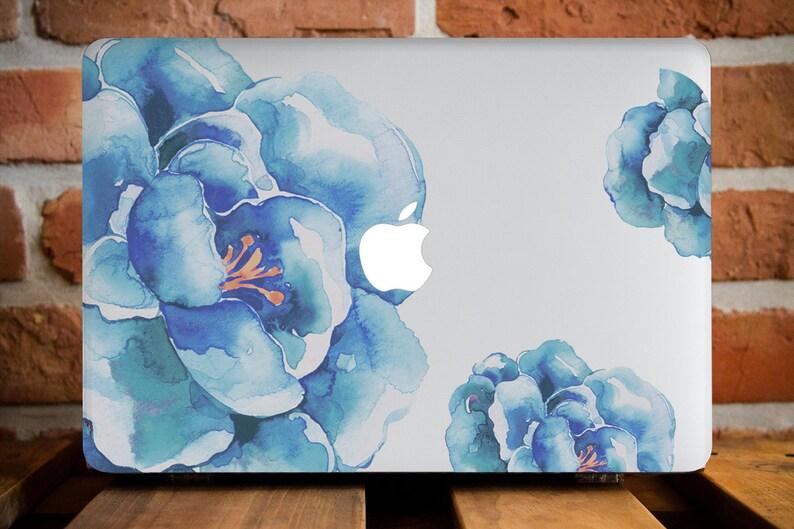 MacBook Pro 13 Case MacBook Air Case MacBook Air 13 Case MacBook Case 12  inch MacBook Air 11 inch Case Flowers Case MacBook Pro 15 WCM2052
