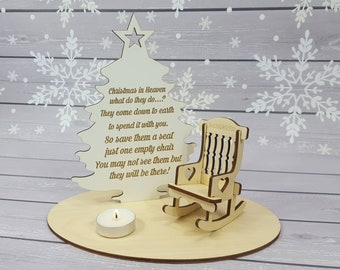 christmas in heaven what do they dochristmas wooden decoration christmas tree