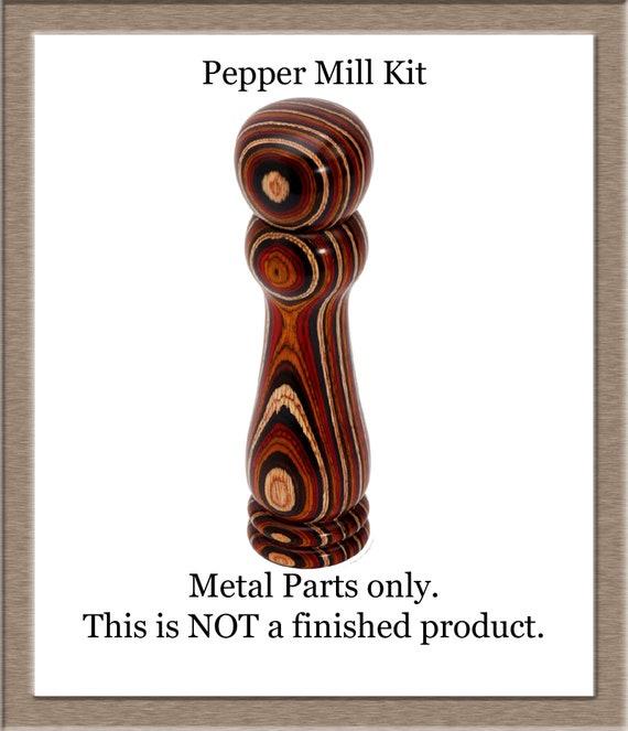 """12/"""" Salt /& Pepper Grinder Kit"""