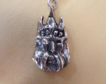 Odin 3 Silver