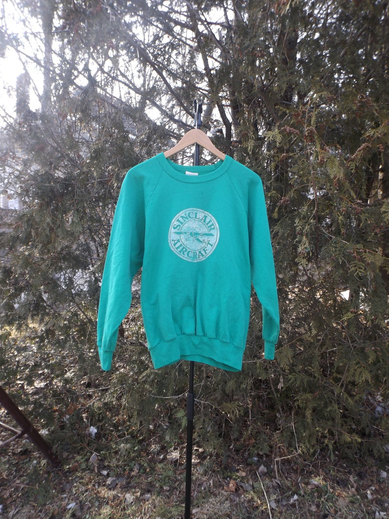 New Sinclair Adult Mens Sizes M-XL Hoodie