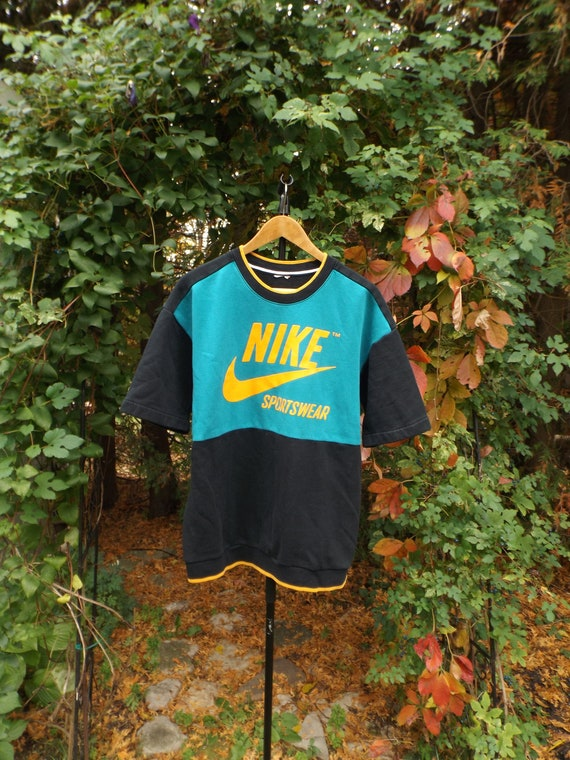 RAD Nike Sweatshirt XL 90s Nike Sportswear Graphic