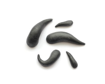 Leeches / Silicone prosthetics / Latex free