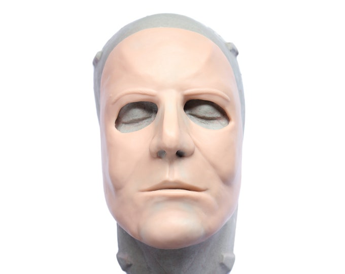 Silicone Mask / Latex free / WIDE FIT