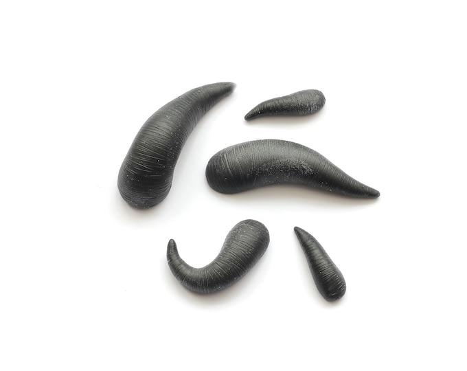 Leeches / Silicone prosthetics / Latex free