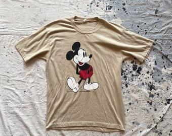 Vintage 1990s  Daisy Duck Minnie Mouse Shopping  Size Small 10  Disney  Allison  Sleeveless