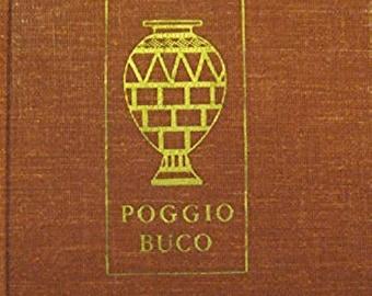 Poggio Buco: The Necropolis of Statonia Hardcover – Import, 1951 by Giacinto MATTEUCIG (Author)