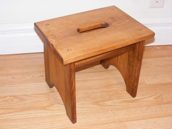 Step Stool,Foot Stool, bath stool, child\'s stool, kitchen stool, bedroom  stool