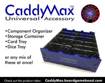 CaddyMax™ Universal Gaming Accessory