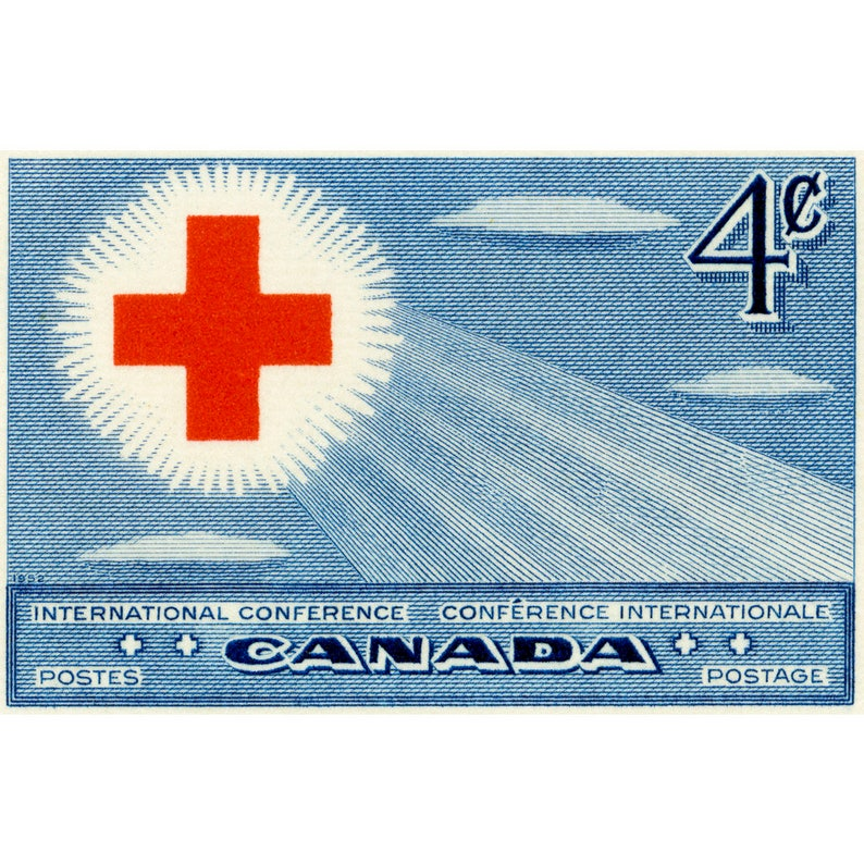 ff760f8d153 Vintage red cross american red cross canadian red cross