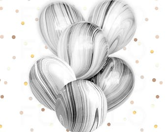 """MARBLE BALLOONS 