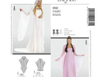 Medieval dress pattern   Etsy