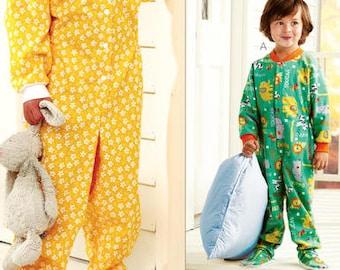 2a8719c9d Boys pajama pattern