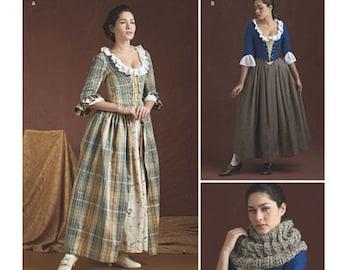 Scottish Dress Patterns